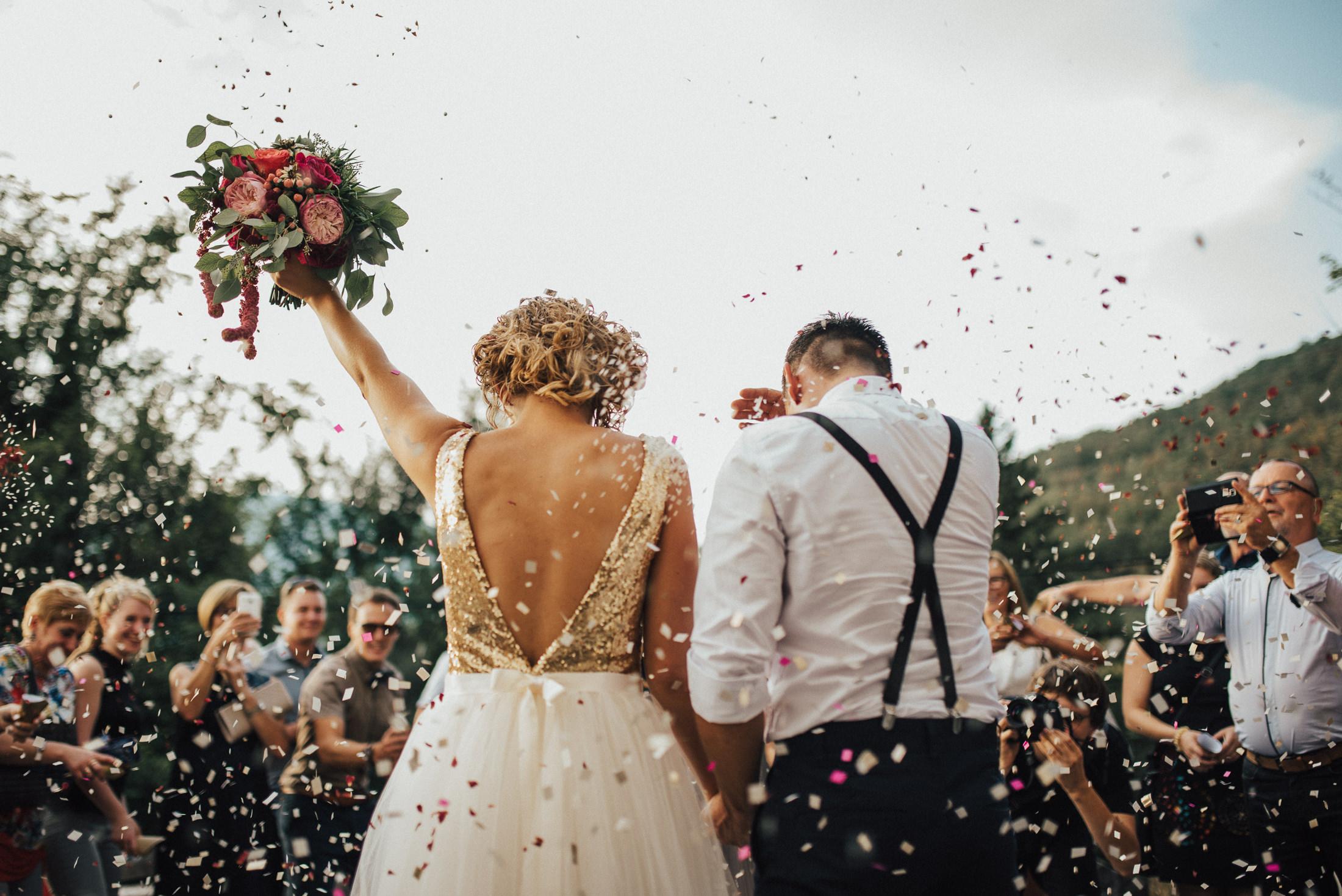 foto video matrimonio borgosesia